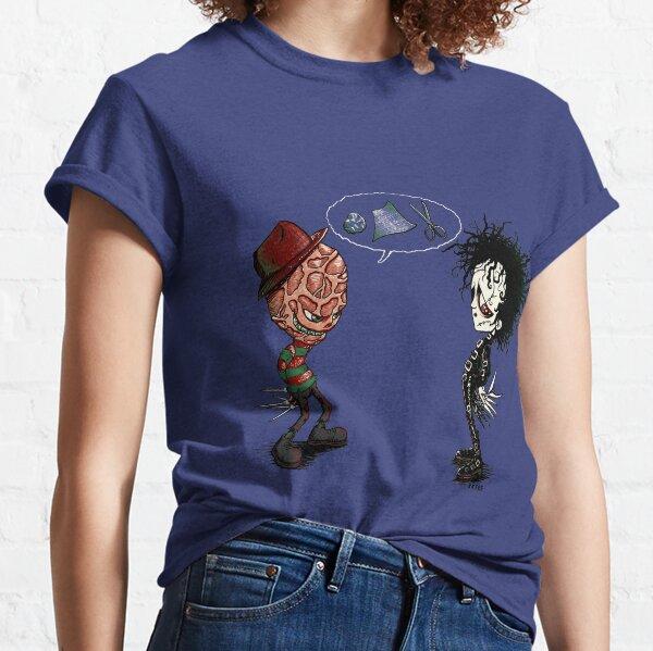 Ed vs Fred Classic T-Shirt