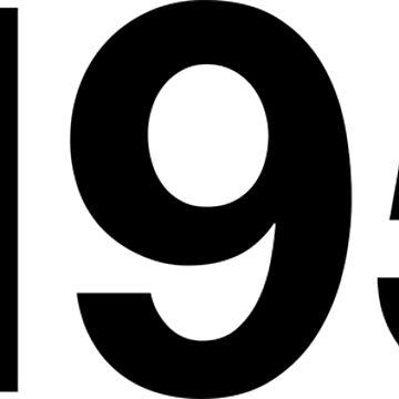 1951 by eyesblau