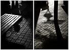 Strength of shadows by ragman