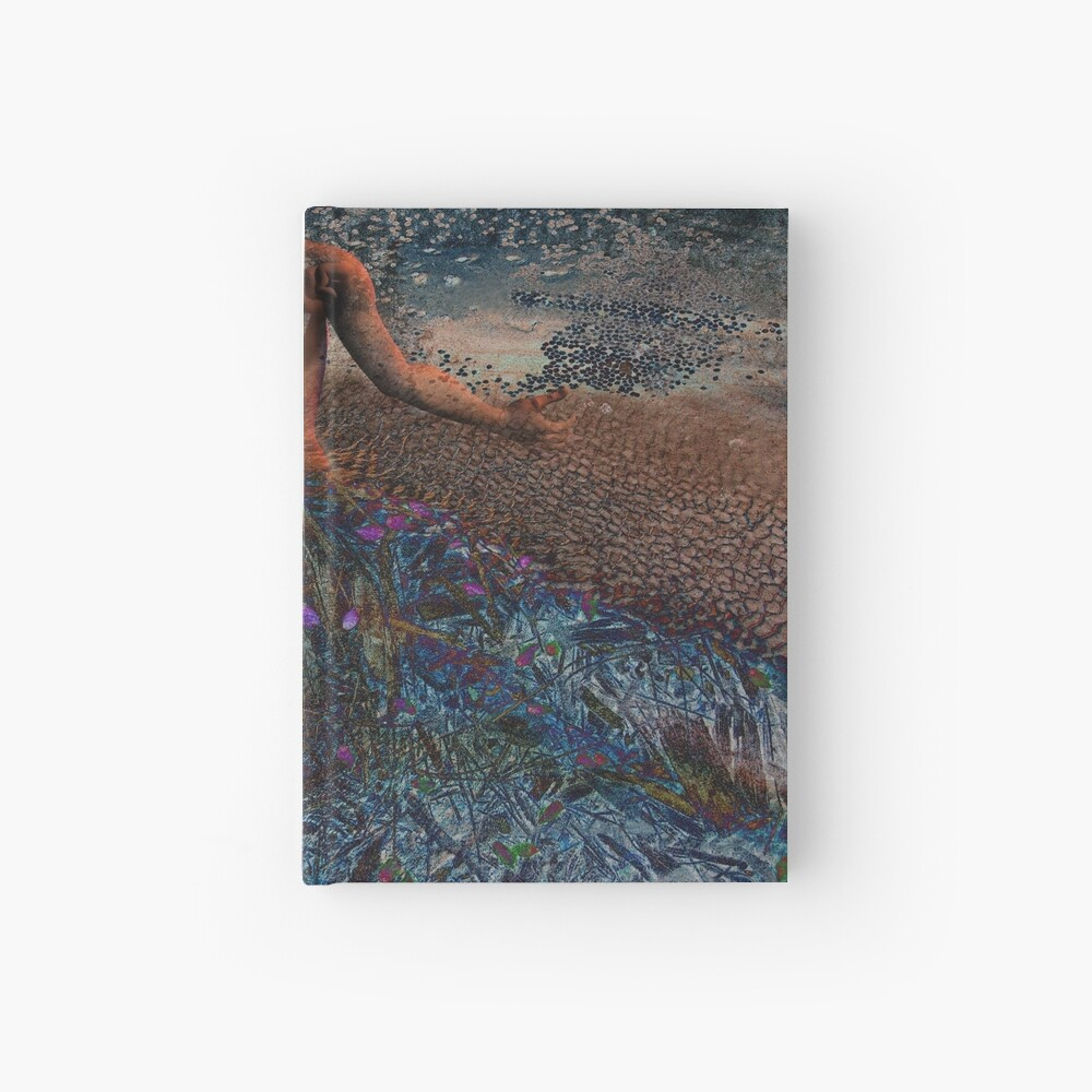 Visions of Tomorrow Hardcover Journal