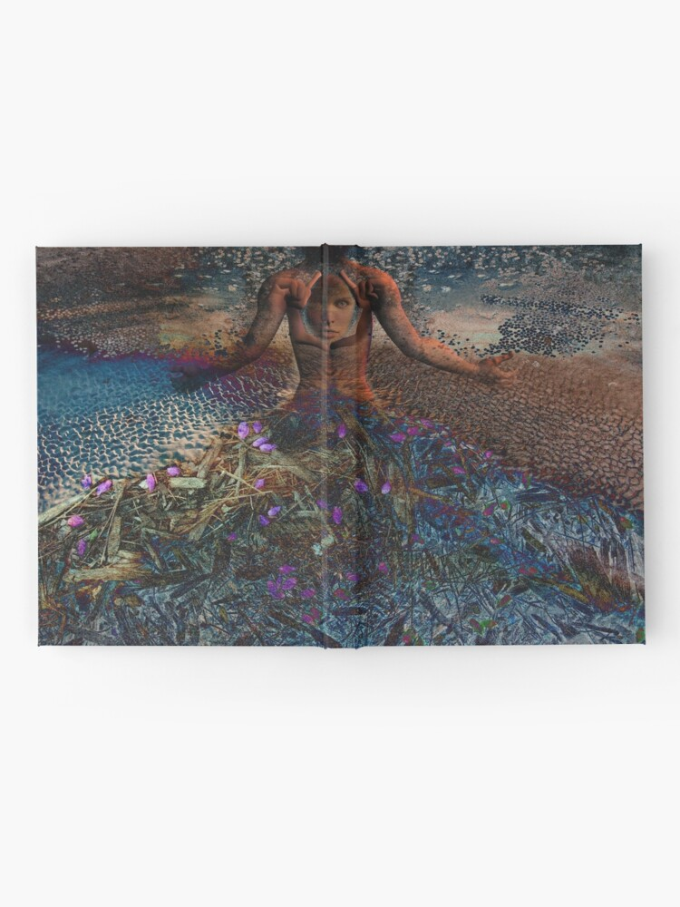 Alternate view of Visions of Tomorrow Hardcover Journal