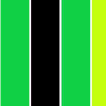 Vertikilz - Greener Grass by EclecticWarrior
