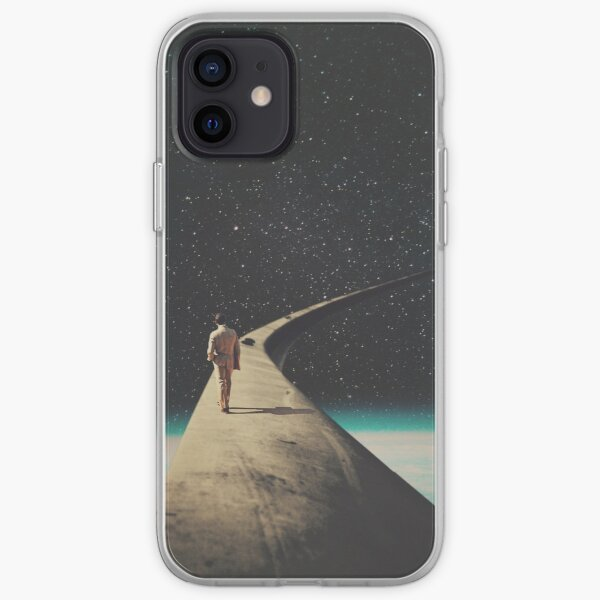 We chose This Road My Dear iPhone Soft Case