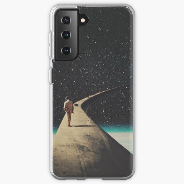 We chose This Road My Dear Samsung Galaxy Soft Case