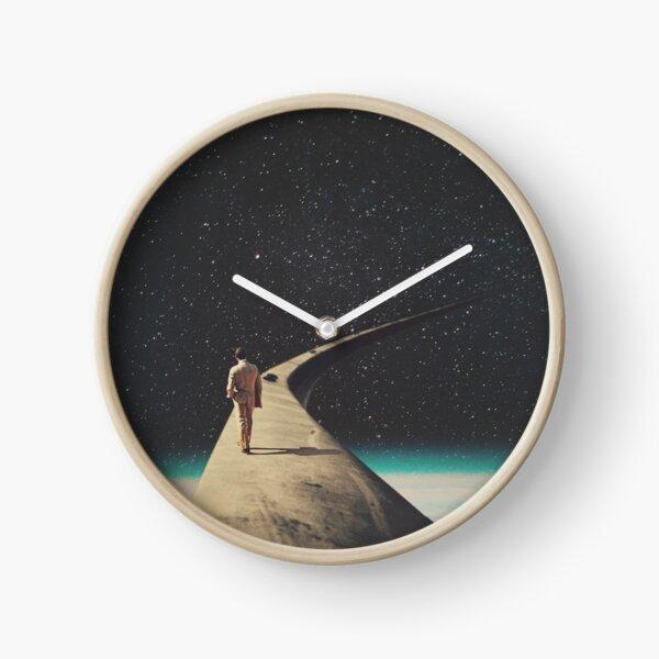 We chose This Road My Dear Clock