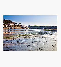Salcombe Harbour Photographic Print