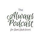 The Classic Always Podcast Logo by Always-Podcast