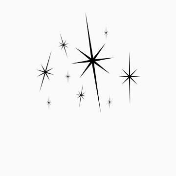Southern Cross Stars. by Katt25