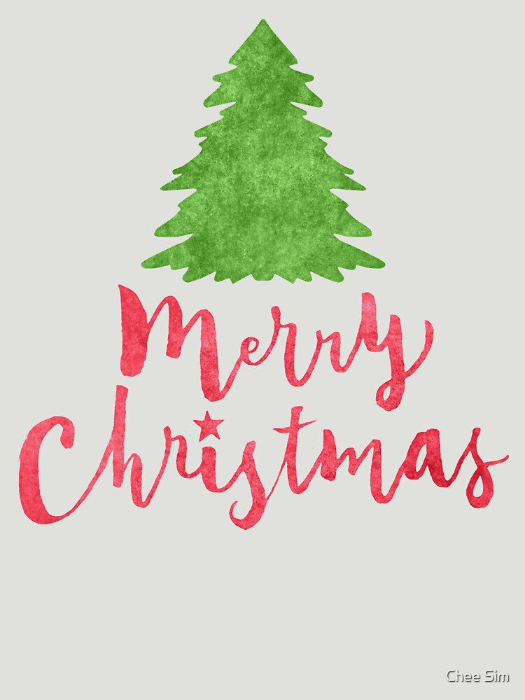 Merry Christmas by cheesim