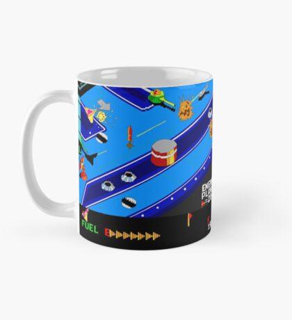 Isometric  Mug