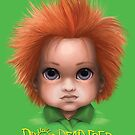 Drop Dead Fred (BITTY BADDIES) by Jody  Parmann