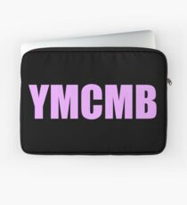 YMCMB print tumblr inspired Laptop Sleeve