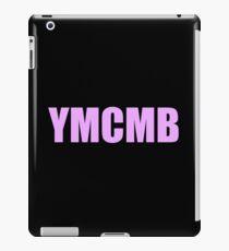 YMCMB print tumblr inspired iPad Case/Skin