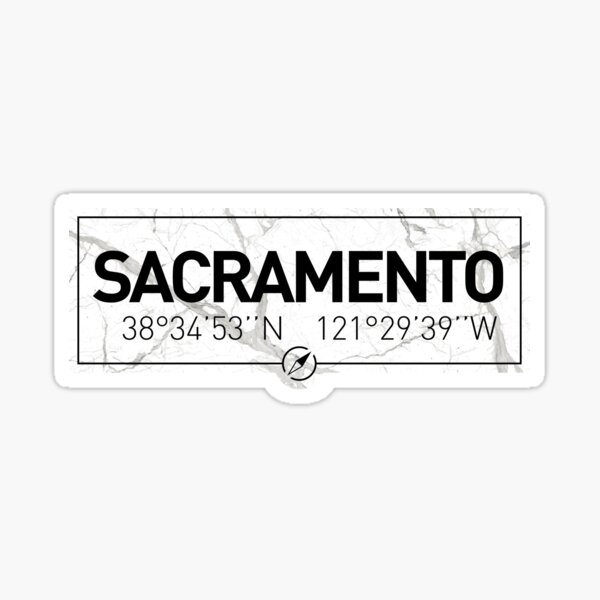 vintage map of sacramento gifts merchandise redbubble vintage map of sacramento gifts merchandise redbubble