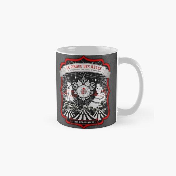 The Night Circus Classic Mug