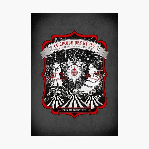The Night Circus Photographic Print