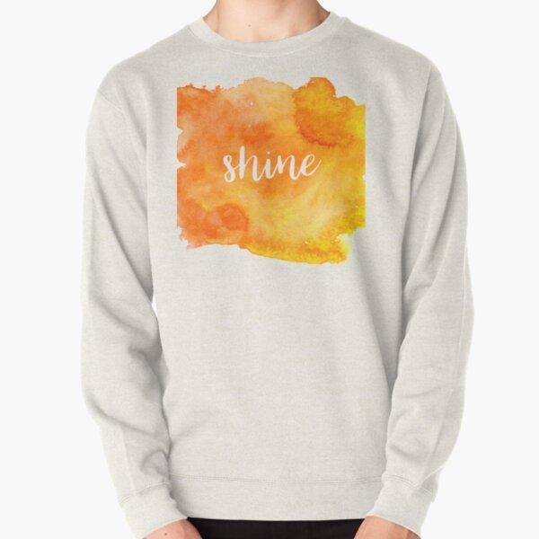 Shine Pullover Sweatshirt