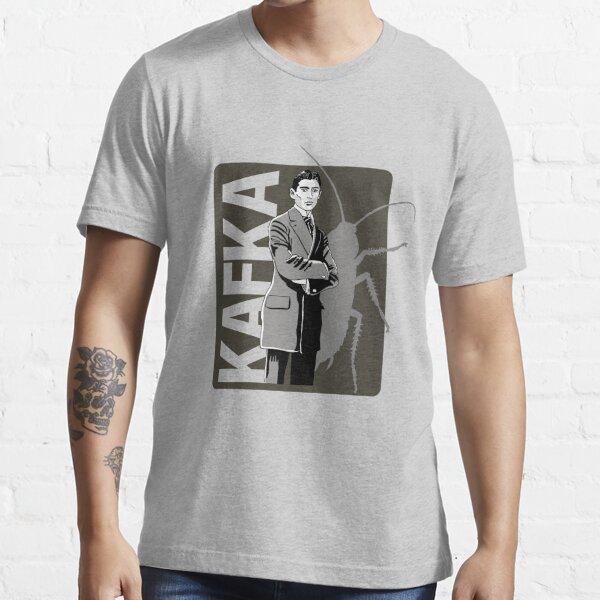 Kafka Camiseta esencial