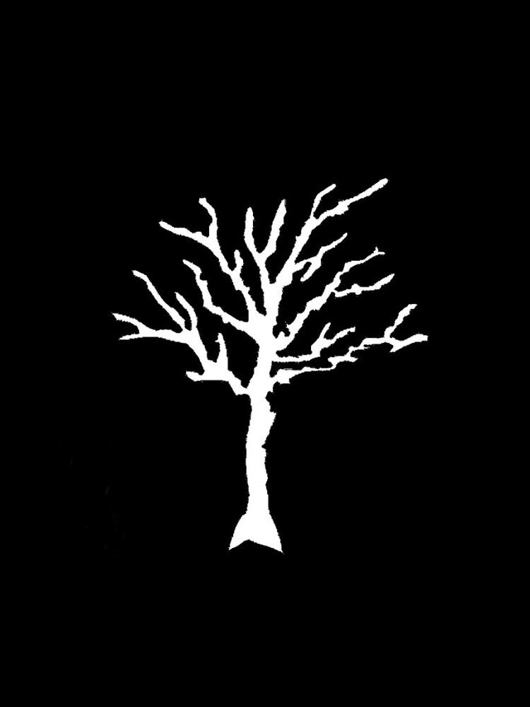 XXXTENTACION Der Baum des Lebens Tattoo von Lord-Farquaad