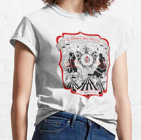 The Night Circus - light Classic T-Shirt