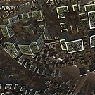 Apocalypto 7 by Jean-François Dupuis