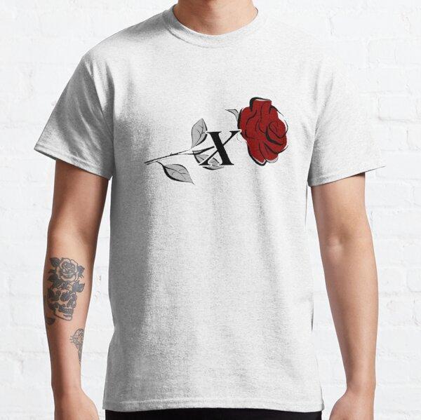 RIP XXXTentacion X Ski Mask Shirt Hoodie Sticker Classic T-Shirt