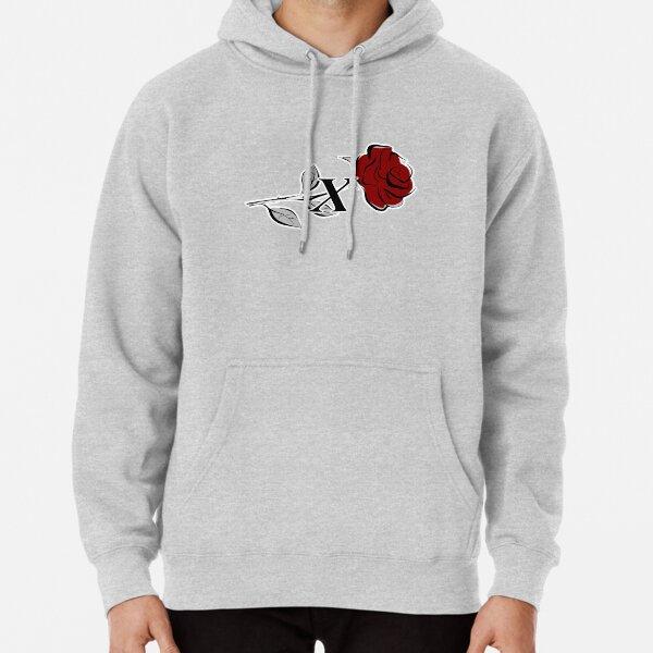 RIP XXXTentacion X Ski Mask Shirt Hoodie Sticker Pullover Hoodie