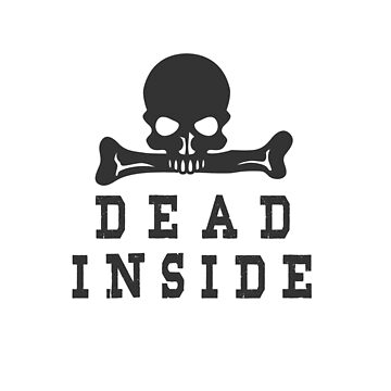 dead inside by Fawad4real