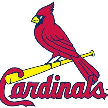 St. Louis Cardinals by JakeHutson