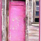 Sarah's Door by SarahannGraham