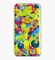 The Colors iPhone Case/Skin