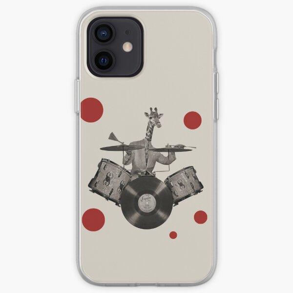 Anthropomorphic N°24 iPhone Soft Case