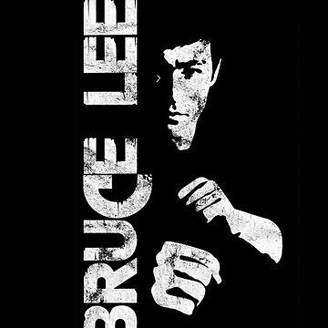 Lee, Bruce. by Designeatore