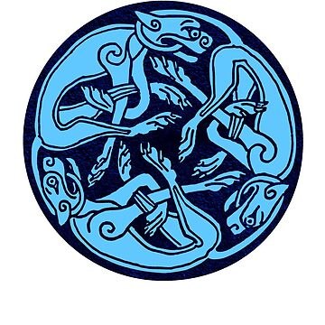 Celtic Circle by miniverdesigns