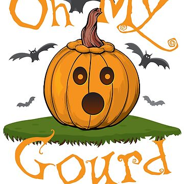 Oh My Gourd by TheFlying6