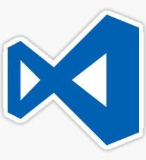 VS Code Sticker