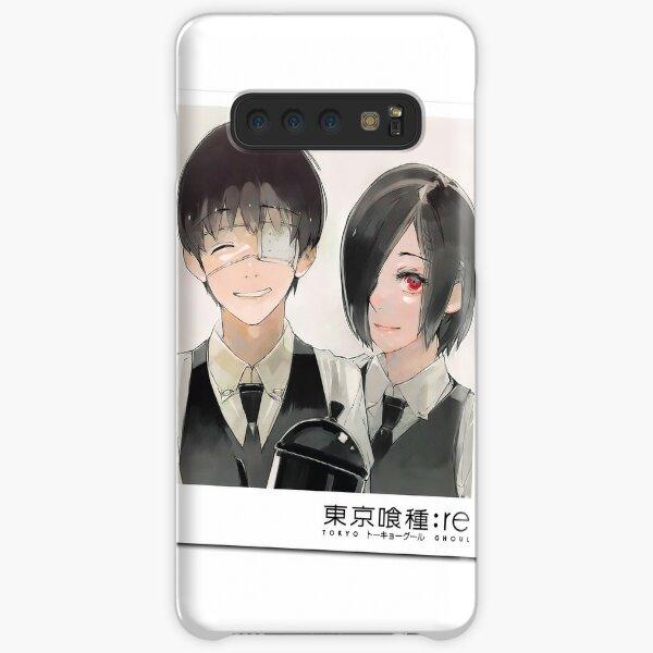 Tokyo Ghoul End Samsung Galaxy Snap Case