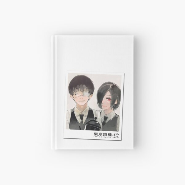 Tokyo Ghoul End Hardcover Journal