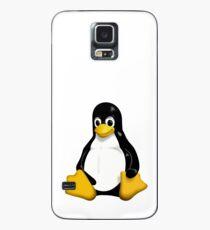 linux Case/Skin for Samsung Galaxy