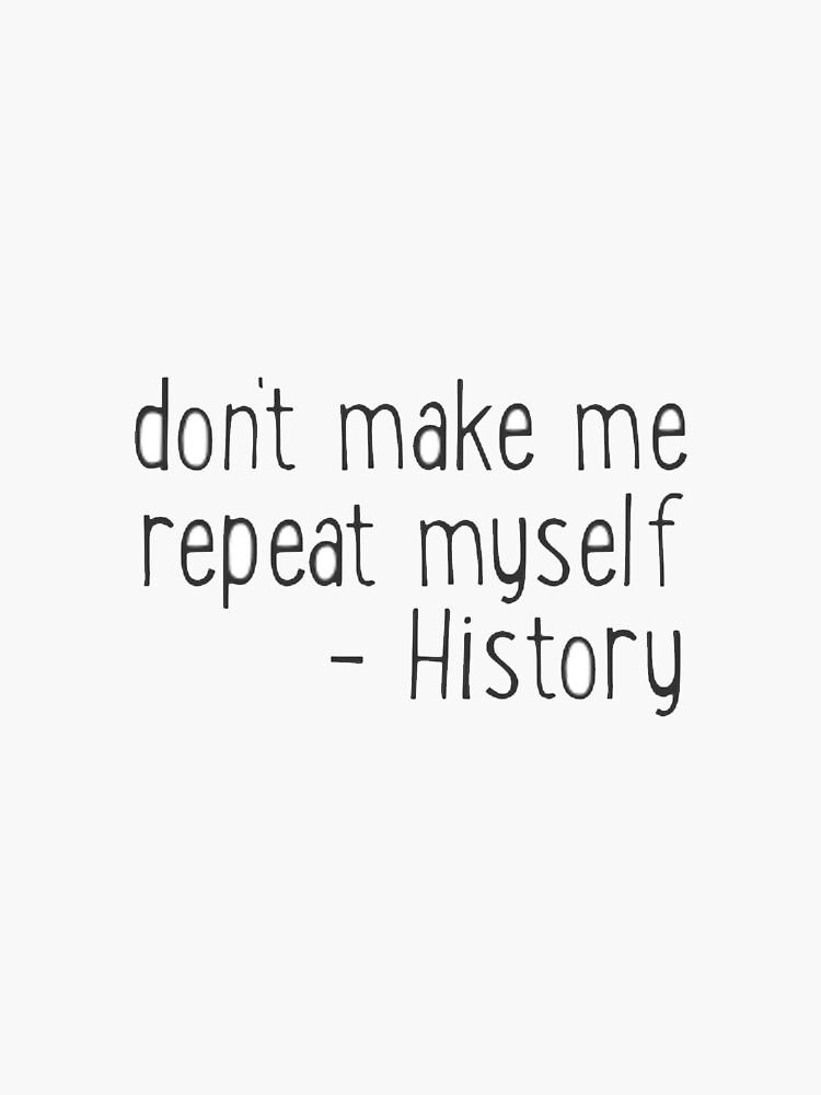 history by kamrynharris18