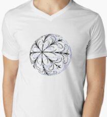 Decorative sphere Men's V-Neck T-Shirt