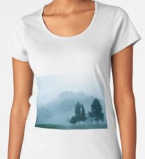 Misty moors Women's Premium T-Shirt