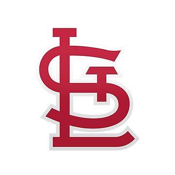 St. Louis Cardinals Logo by JakeHutson