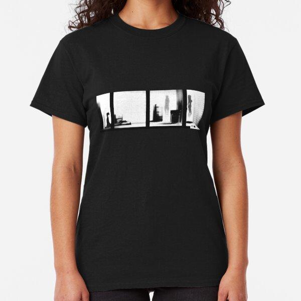 Monogatari Shower Classic T-Shirt