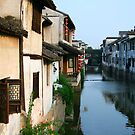 xitang river town by eyesoftheeast