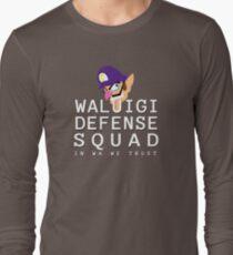 In Waluigi We Trust T-Shirt