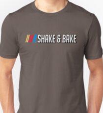 SHAKE & BAKE Unisex T-Shirt