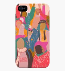 Women's March iPhone 4s/4 Case