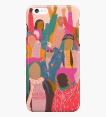 Women's March iPhone 6s Plus Case