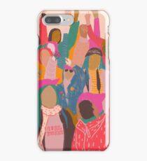 Women's March iPhone 7 Plus Case
